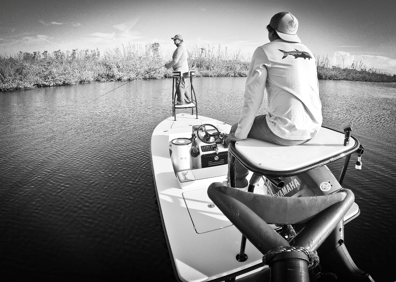 florida fly fishing guide