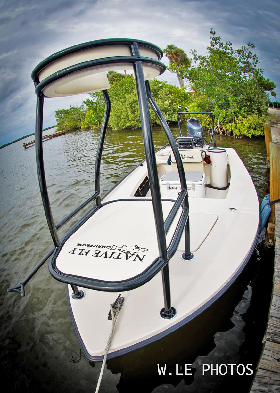 tnt custom boat works