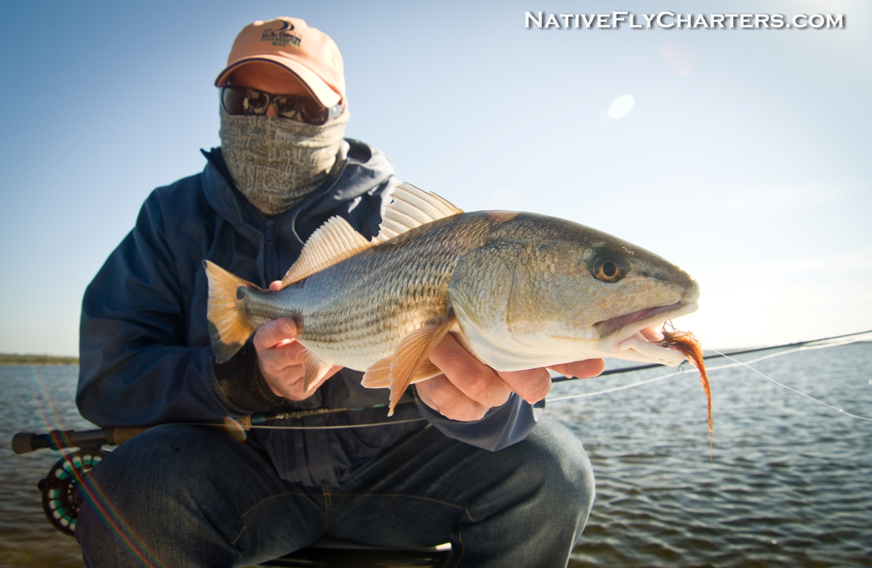 indian river fly fishing guide