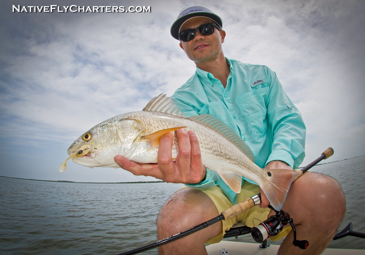 indian river fishing guides