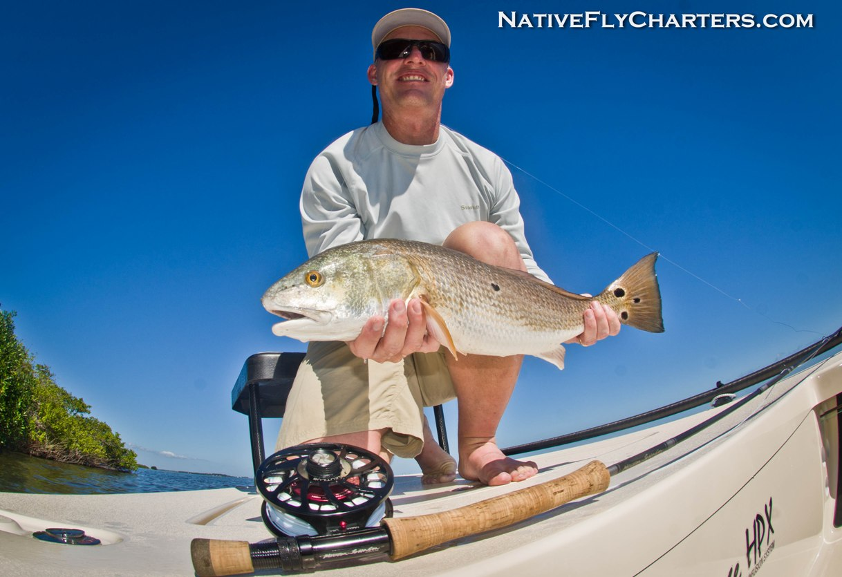 merritt island fly fishing