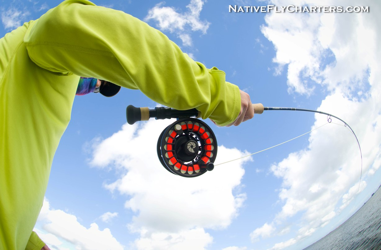cocoa beach fly fishing guides
