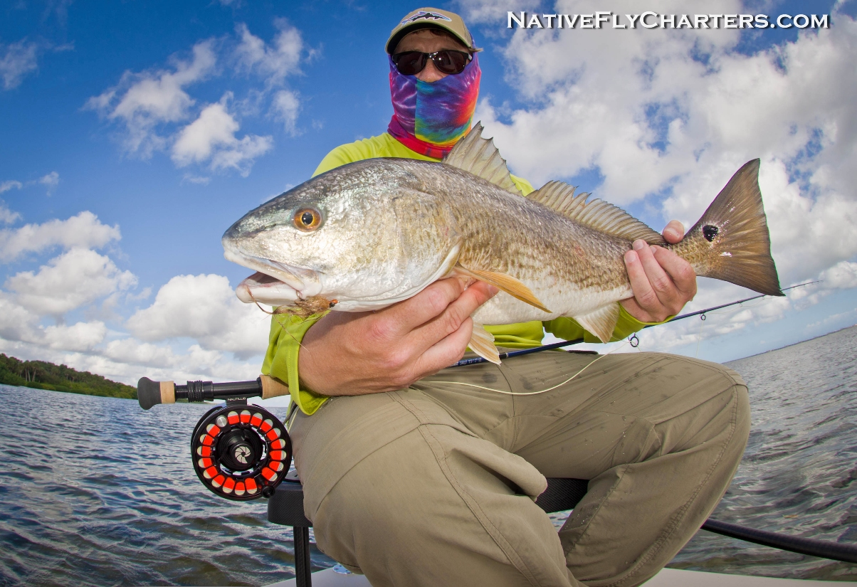 mosquito lagoon fly fishing guides