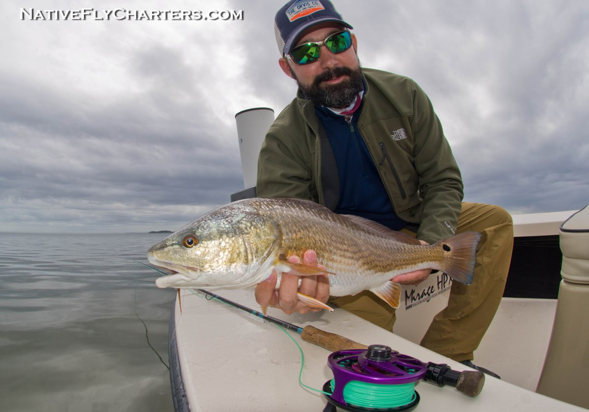 Cocoa Beach fly fishing guide