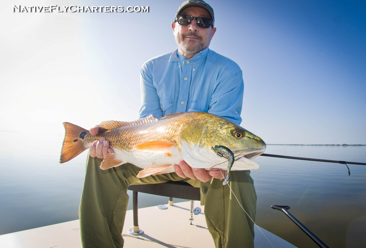 port canaveral fly fishing