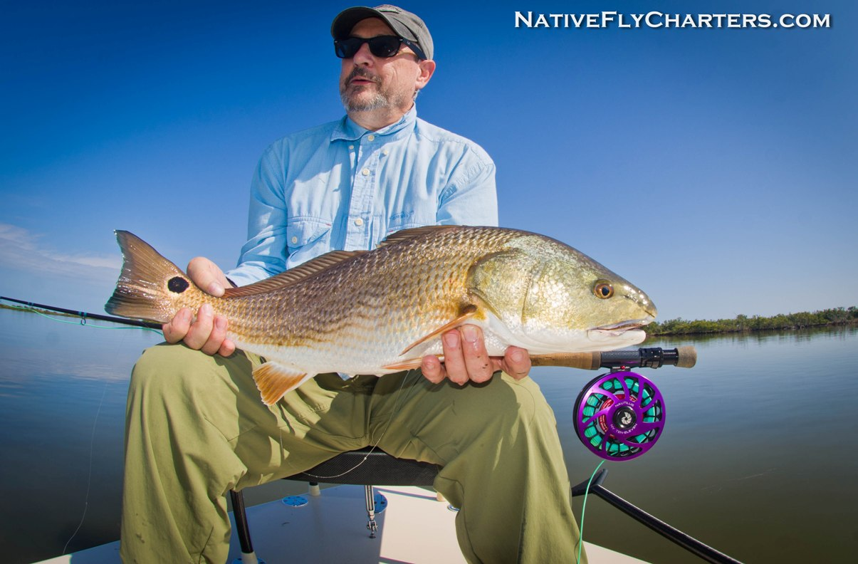 cape canaveral fly fishing guide