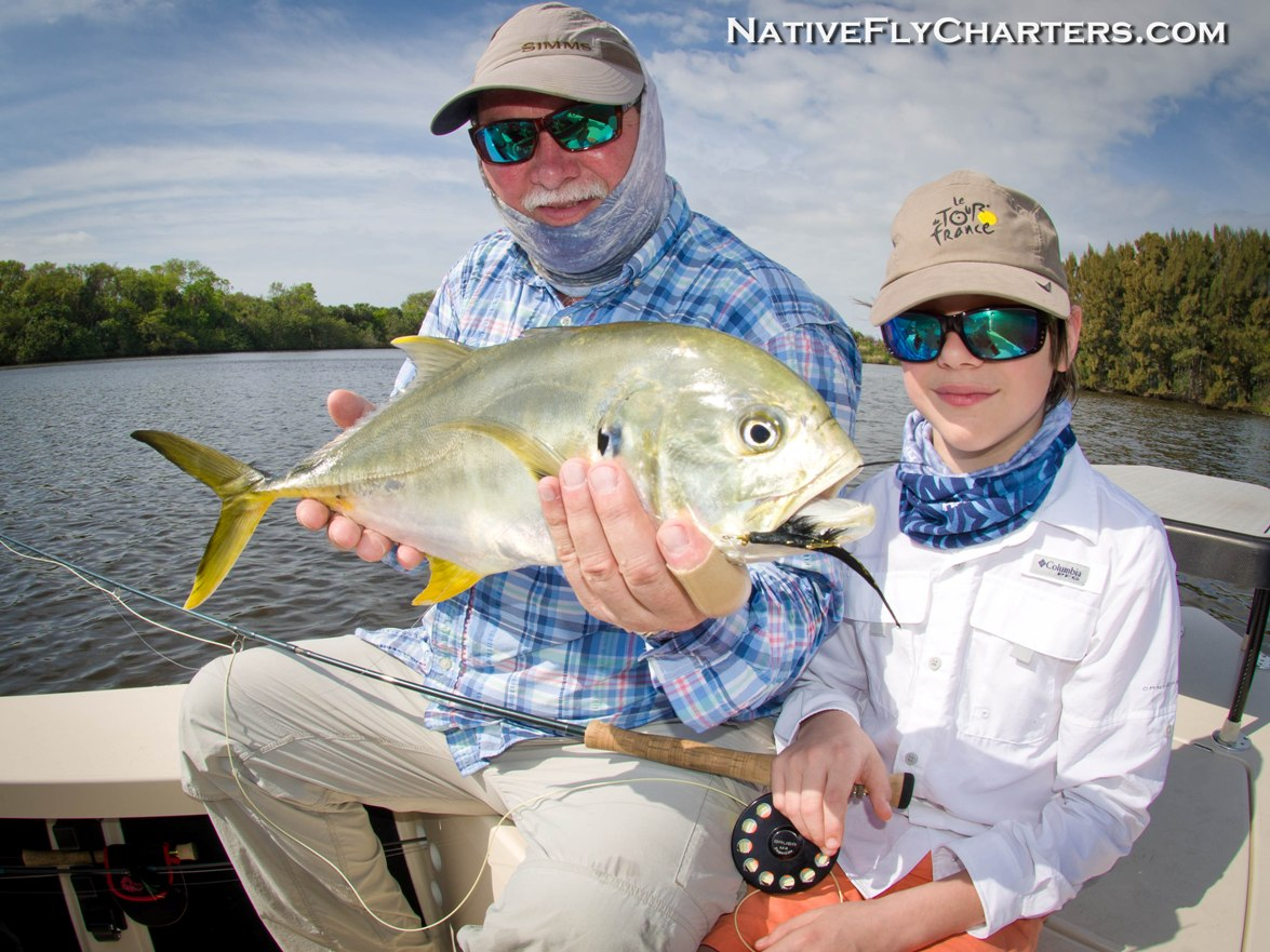 fly fishing for jack crevalle
