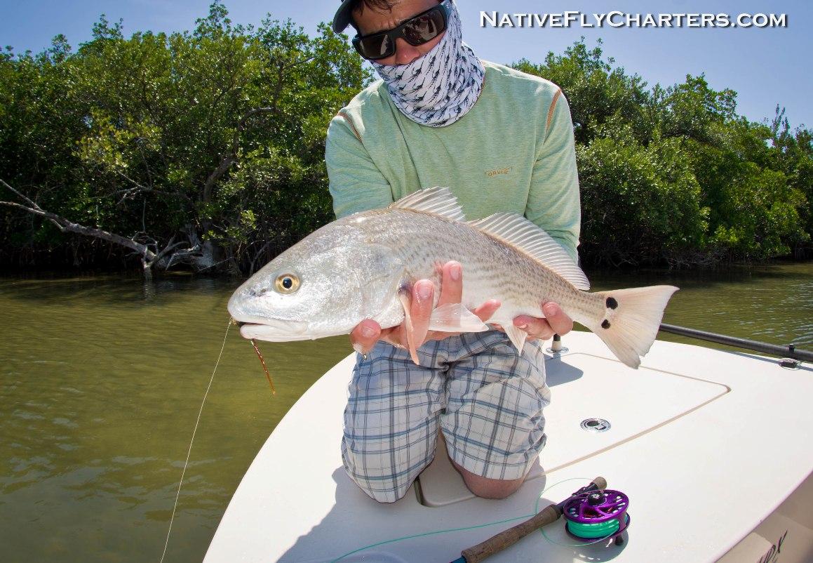 orlando fly fishing