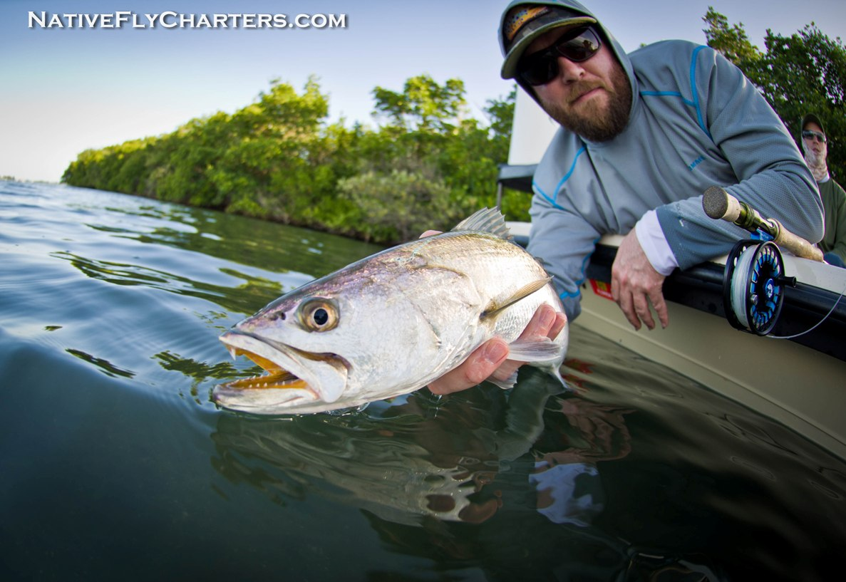 port canaveral fly fishing guide