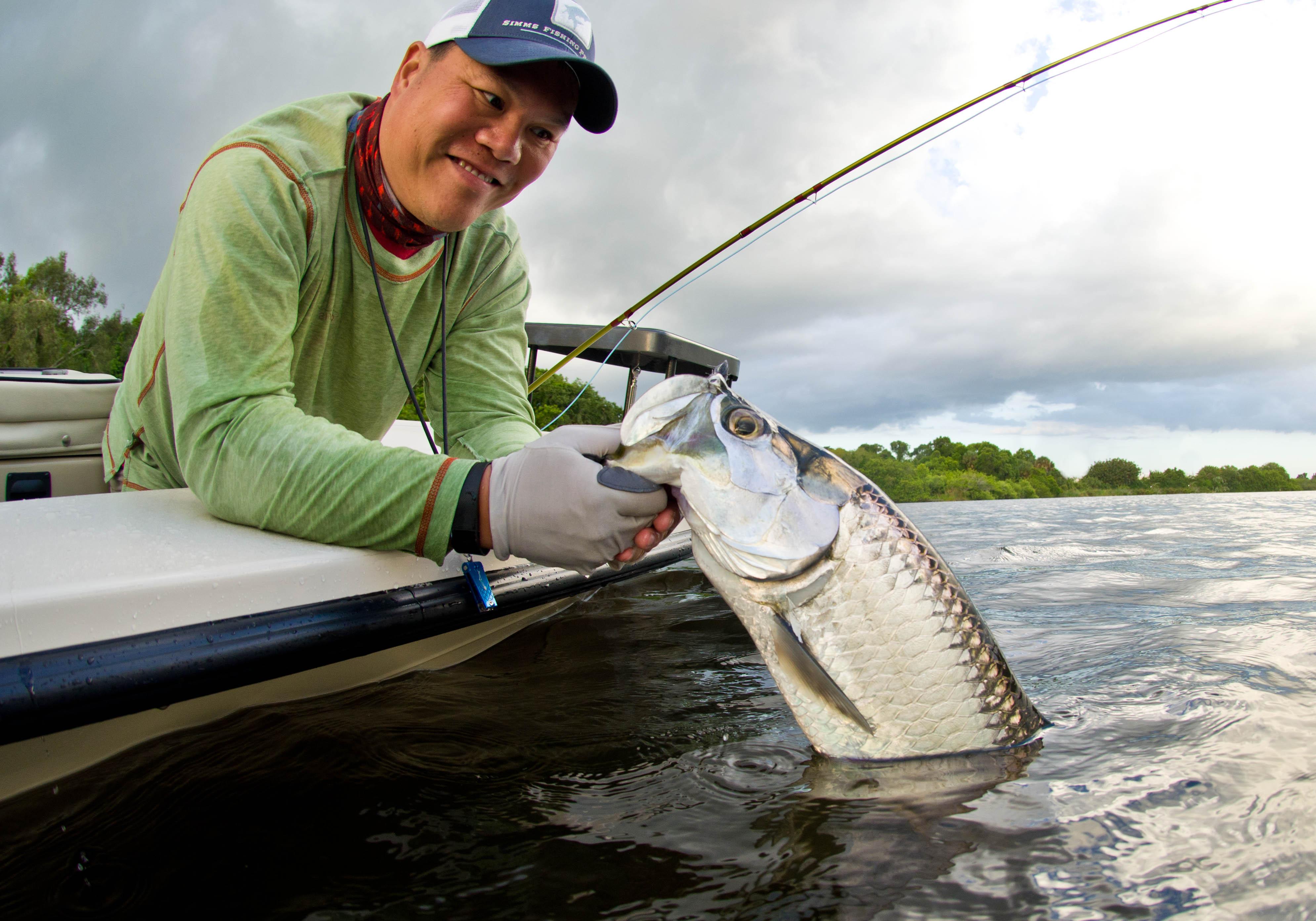 orlando fly fishing guide