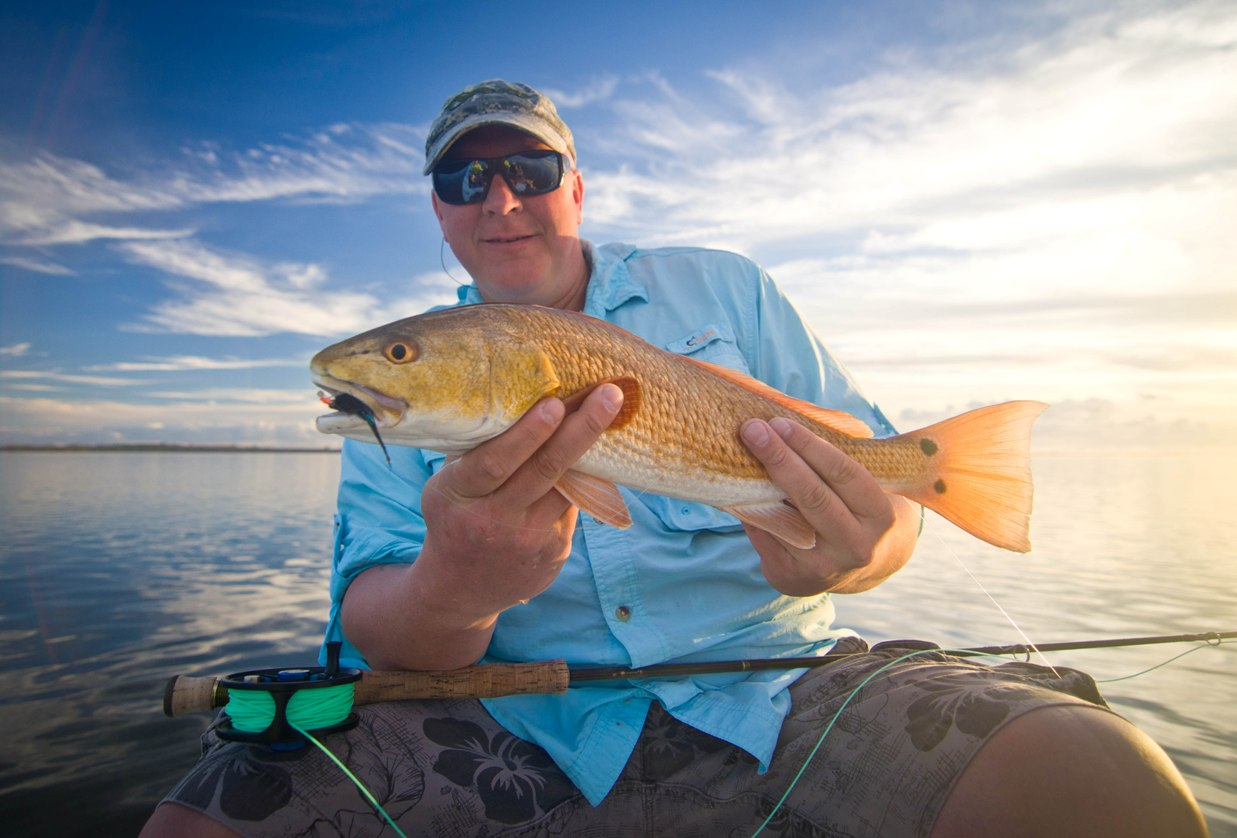 Cape Canaveral Fly fishing