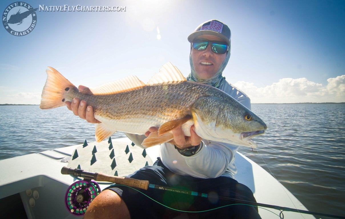 Florida fly fishing