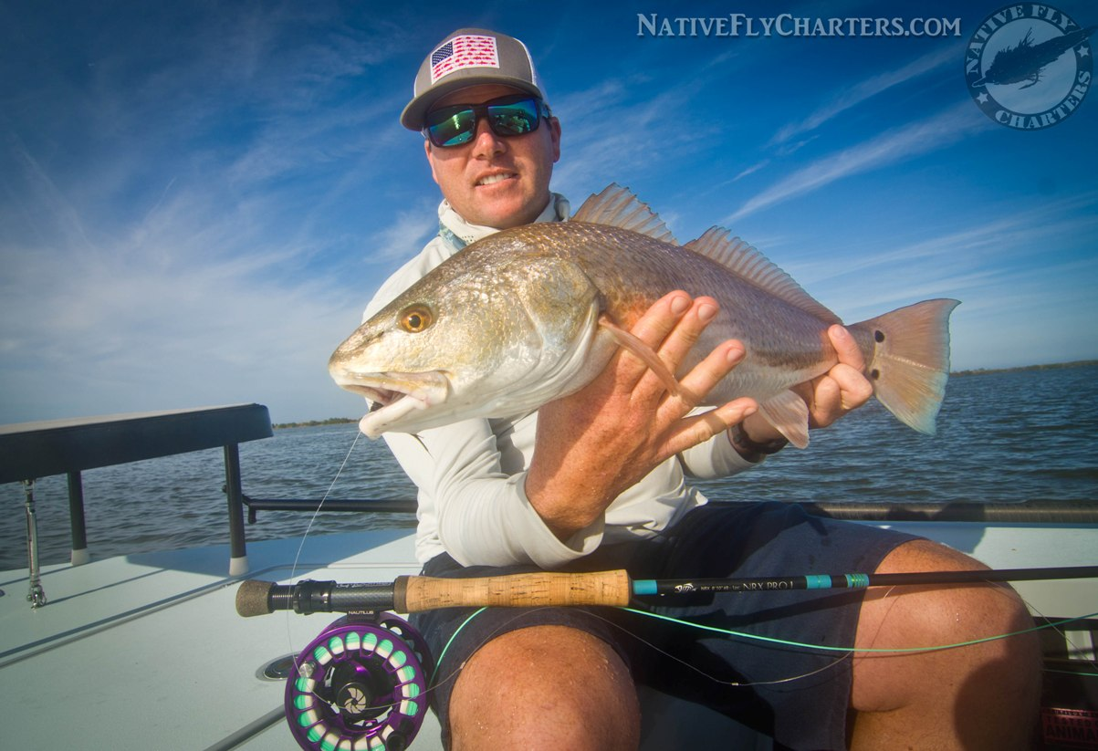 fly fishing in brevard county